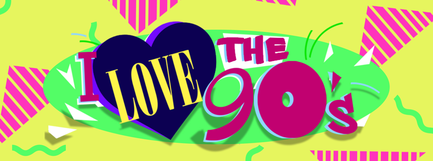 Clifford PTO Fall Auction–I Love the 90s! |